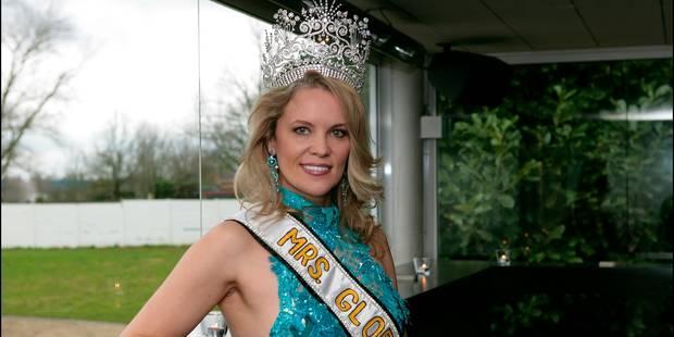 Une ex-Miss Belgique écope de 5 mois de prison avec sursis - La DH