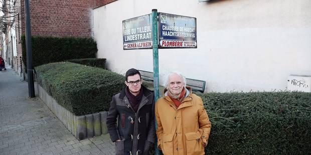 Bruxelles: Luc Schuiten veut transformer les chancres urbains en logements - La DH