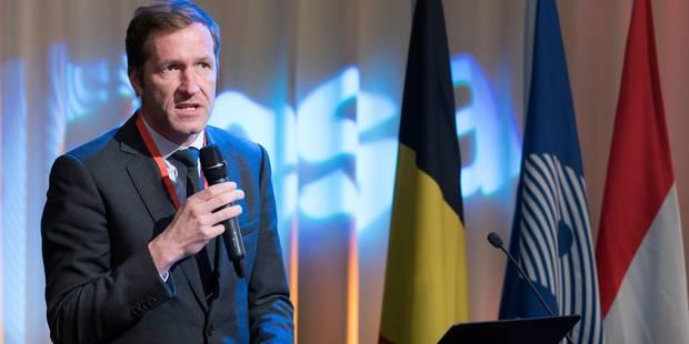 """Magnette revient sur la saga du CETA et annonce une """"Déclaration de Namur"""" - La DH"""