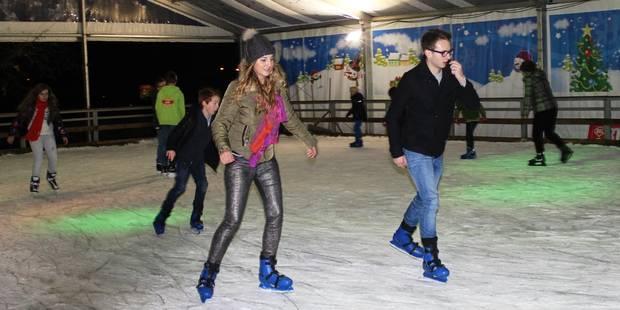 Chaussez vos patins en province de Luxembourg! - La DH