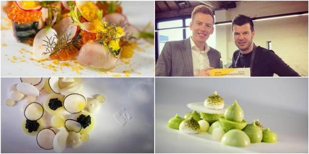 24 restaurants belges parmi les 1000 meilleurs du monde - La DH