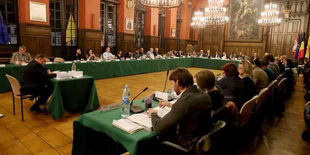 Mons: Des débats piquants entre les ex-partenaires (PS-MR) sur le budget - La DH