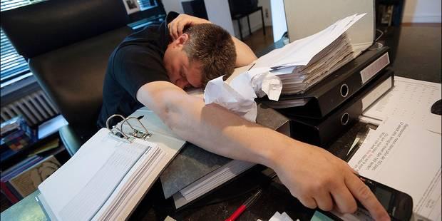Dossier exclusif : L'absentéisme explose en BW - La DH