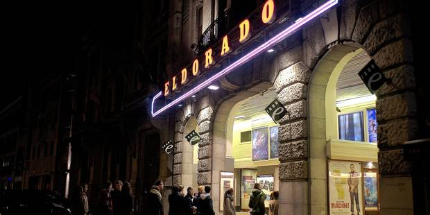 Namur: dernière séance à l'Eldo - La DH