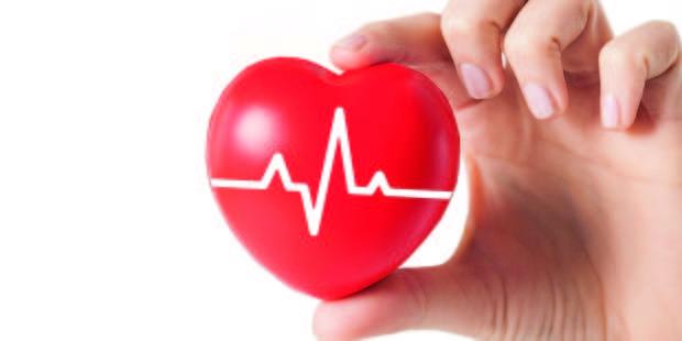 Les objets connectés contre l'insuffisance cardiaque - La DH