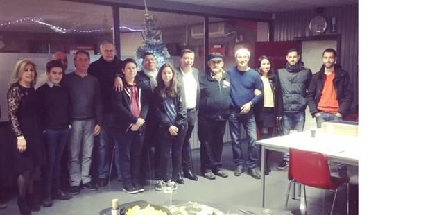 Truck Technic : après Noël, nouvel an à l'usine ! - La DH