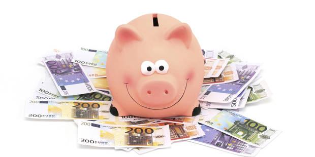 L'épargne, la grosse claque: le tableau qui montre combien ont rapporté 10.000 euros placés pendant un an - La DH