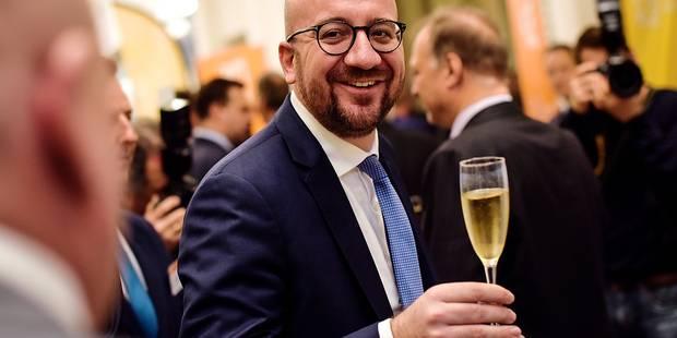 Le Belge boit une bouteille de champagne par an - La DH