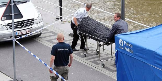 Au moins 4 corps repêchés dans le Canal en 2016 - La DH