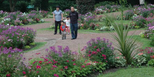 Brabant wallon: Quatre fleurs pour Ottignies et Nivelles?! - La DH