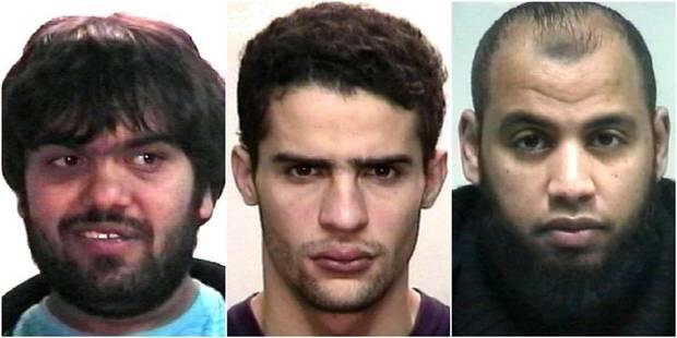 """Voici les trois nouveaux """"most wanted"""" belges? - La DH"""