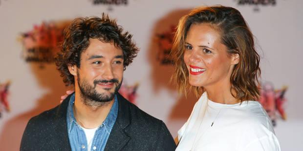 Laure Manaudou et Jérémy Frérot, futurs parents - La DH