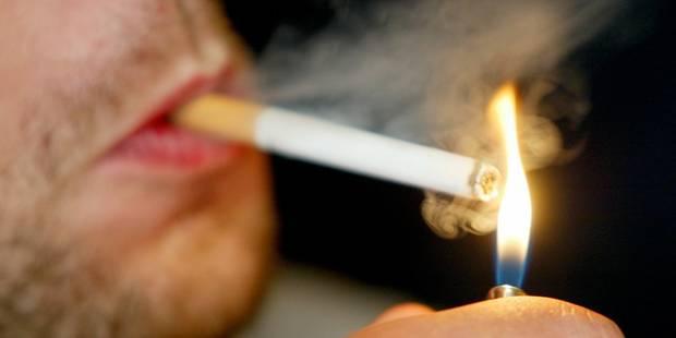 Et les plus gros fumeurs par secteur d'activité sont? (INFOGRAPHIE) - La DH