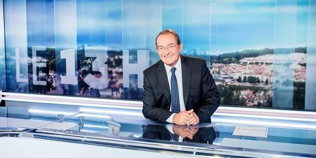Jean-Pierre Pernaut sur un siège éjectable ? - La DH