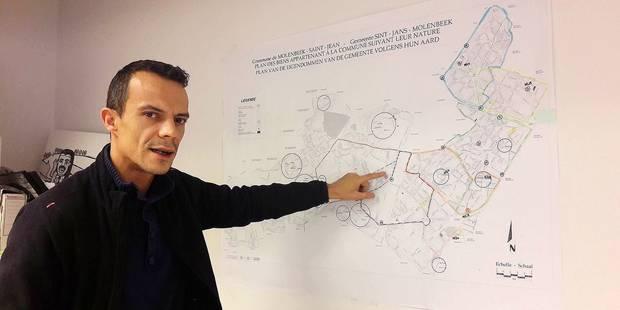 Molenbeek: Le quartier Beekkant face au défi de la cohésion sociale - La DH