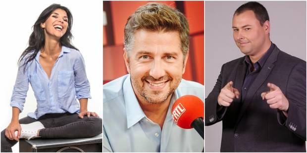 Audiences radio: Qui sont les gagnants et les perdants? - La DH