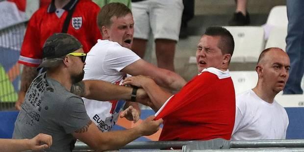 """Les hooligans russes promettent un """"festival de violence"""" à la prochaine Coupe du Monde - La DH"""