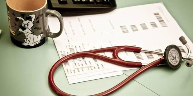 Les personnes aux revenus les plus bas postposent davantage une visite chez le médecin - La DH
