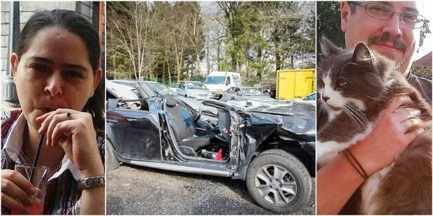Liège: les fortes rafales ont été meurtrières pour deux liégeois - La DH