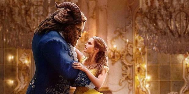 Nous avons vu La Belle et la Bête... - La DH