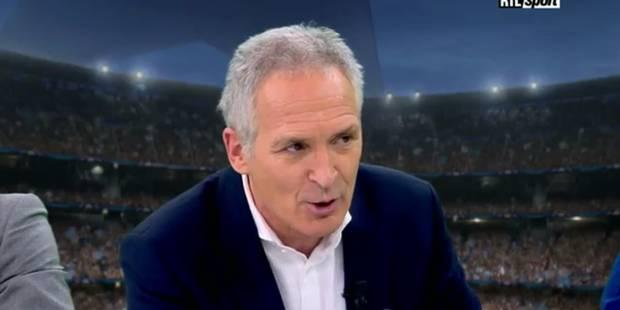 """Christian Jeanpierre : """"Les deux pénalties du Barça sont une escroquerie"""" (VIDEO) - La DH"""