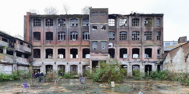 Bruxelles: Les bureaux abandonnés transformés en logements - La DH