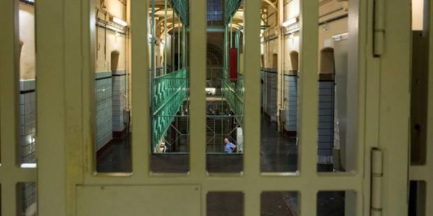 Condamné pour tentative d'assassinat, il se fait livrer du cannabis en prison - La DH