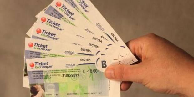 Le Conseil d'État offre un sursis aux écochèques - La DH