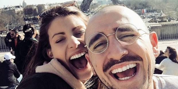 L'animatrice Jill a retrouvé l'amour en France ! - La DH