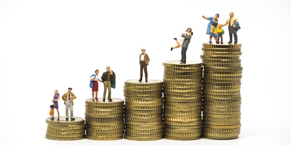 Droits de succession : le jackpot de l'État - La DH