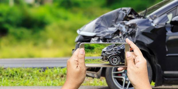 Un procès en avril pour un accident datant de 2012 ! - La DH