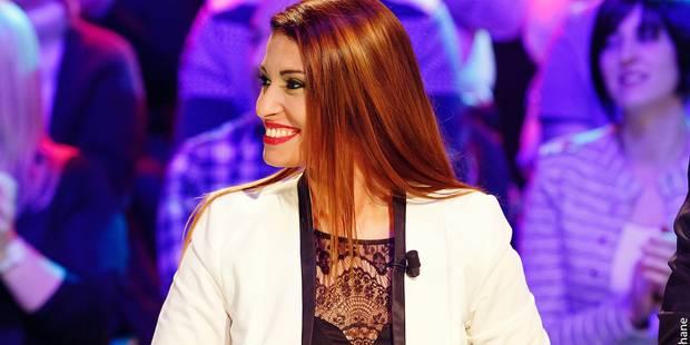 Exclusif: Livia candidate à la succession de Tatiana Silva à la météo de la RTBF - La DH