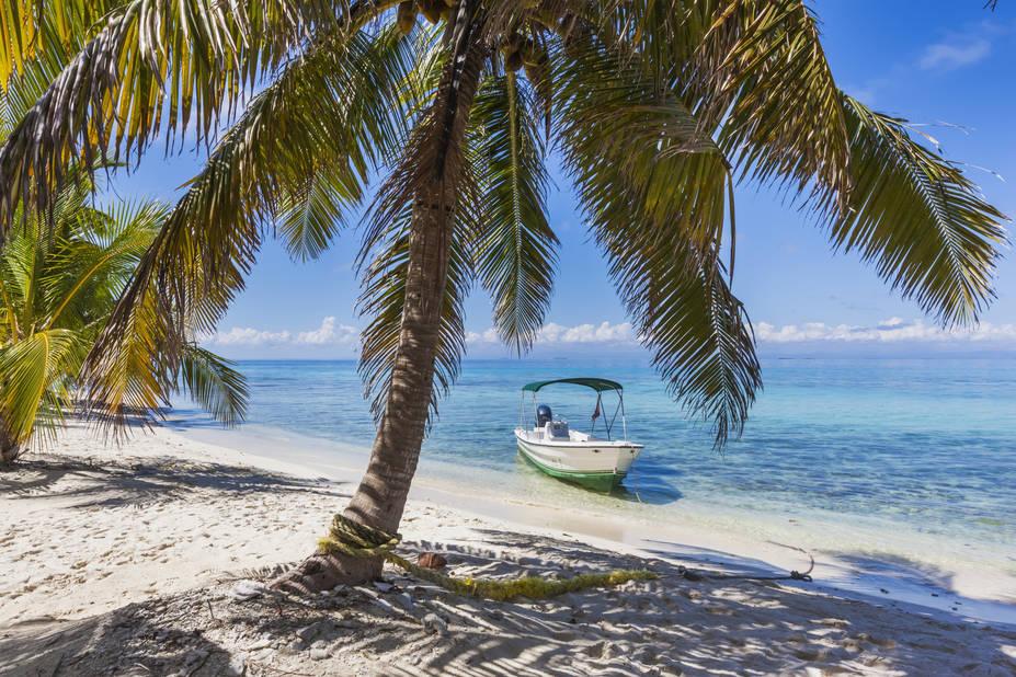 17. Ambergris Caye, Belize