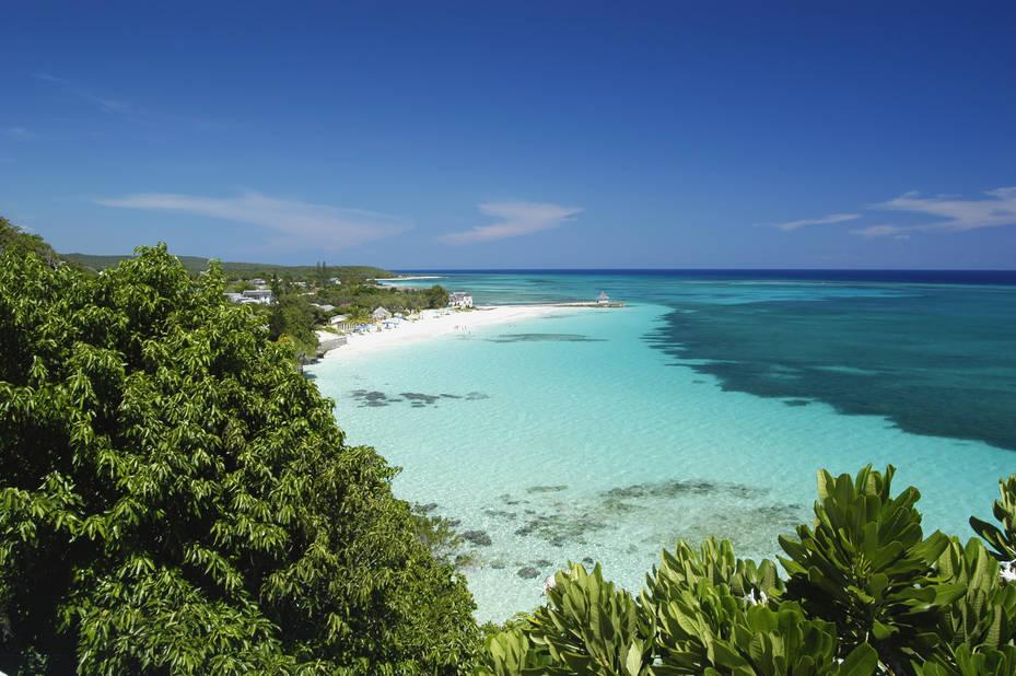 12. Jamaïque