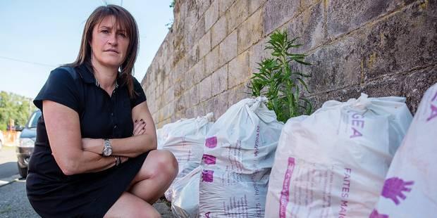 Jurbise: Un décret pour garantir un service minimum de collecte des ordures - La DH