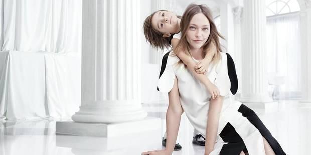 Les créations chics de Victoria Beckham débarquent dans les supermarchés - La DH