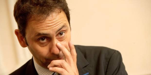 """Frédéric Deborsu rejoint le plateau d'On n'est pas des pigeons!: """"Donner du punch à l'émission"""" - La DH"""