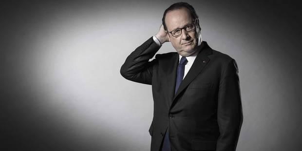 Retour sur 10 temps forts du quinquennat de François Hollande: tout avait si mal commencé - La DH