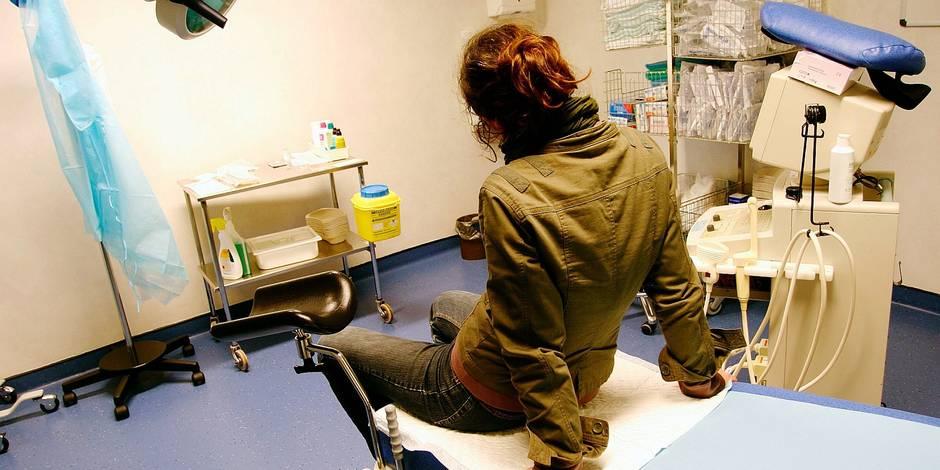 Plus de 1.000 IVG sur mineures chaque année en Belgique - La DH