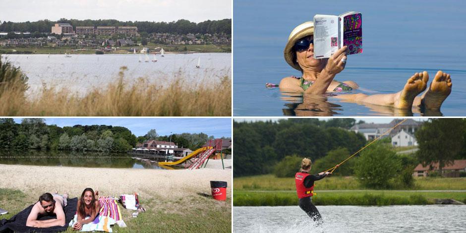 97 % des eaux de baignade belges sont de bonne qualité - La DH