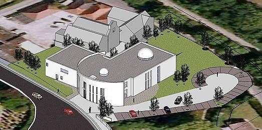 Court-Saint-Etienne : nouveau refus pour le projet de mosquée - La DH