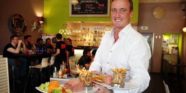 Brasserie Mérode: l'américain en vedette - La DH