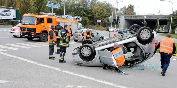 Brabant wallon: Moins de tués sur nos routes ! - La DH