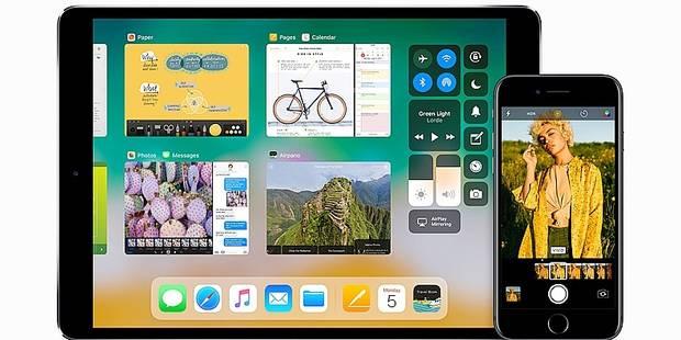 Les iPhone 5 n'auront pas droit à iOS 11 ! - La DH
