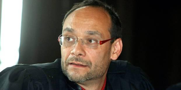 Le Samusocial a demandé à Marc Uyttendaele de stopper l'enquête de la RTBF - La DH