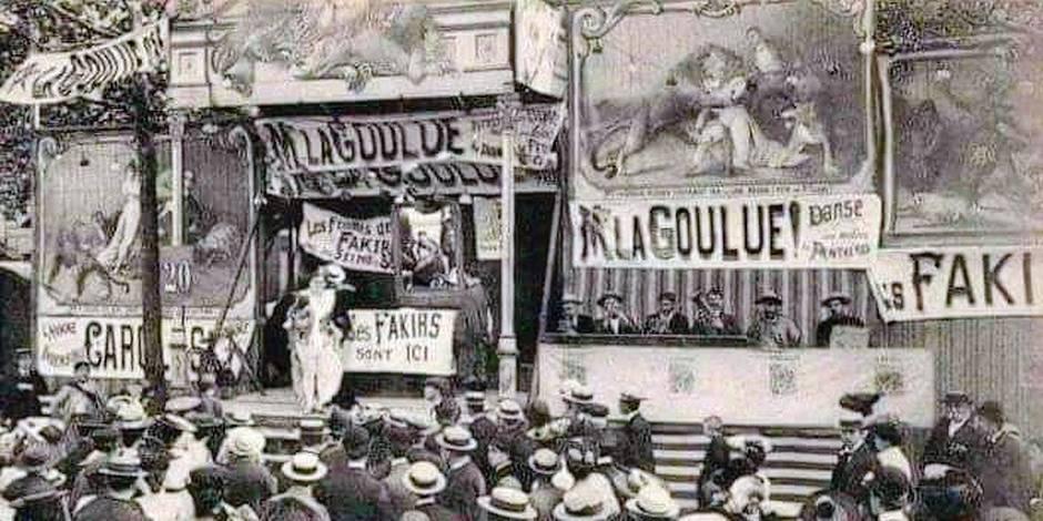 Où sont passées les bâches de Toulouse-Lautrec ? - La DH