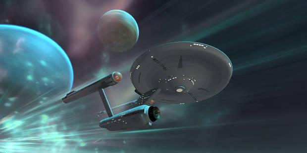 Star Trek Bridge Crew: le meilleur jeu VR en coop ! - La DH