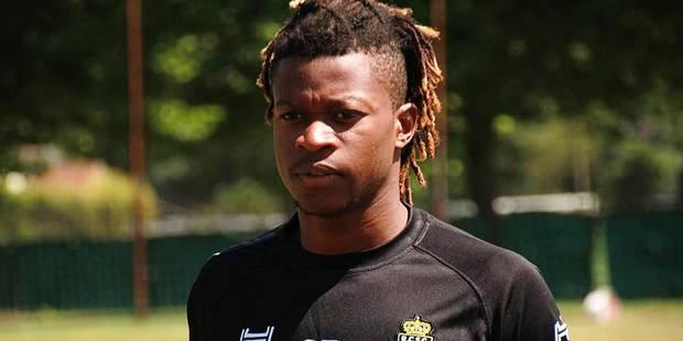 """Fortuna ne manque pas d'ambition à Charleroi: """"Je veux me battre pour le Top 3"""" - La DH"""