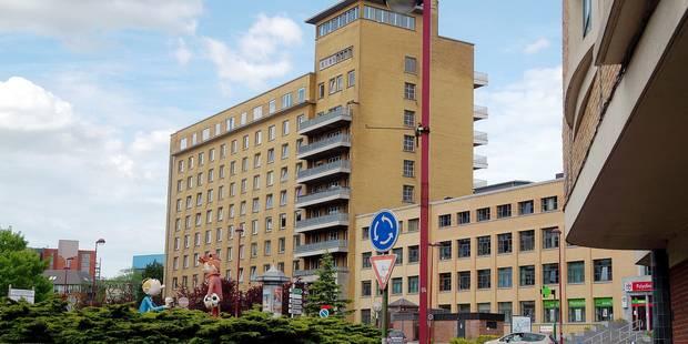 Scandale à l'Intercommunale de santé publique de Charleroi: 4 millions de factures impayées! - La DH