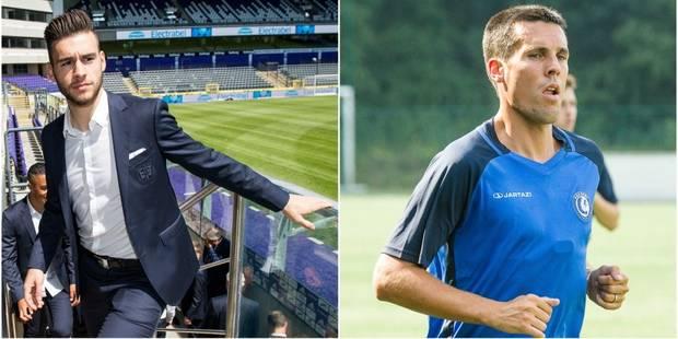 Journal du mercato (01/07): Bruno fixé sur son avenir, Perbet signe à Bruges ! - La DH